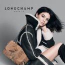 Kendall Jenner – Longchamp 2018/2019 Campaign