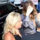 Kate Beckinsale – Arrives to Hamilton Opening Night in Hollywood - 454 x 681