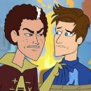 The Awesomes - Will Forte