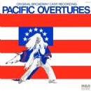 Pacific Overtures 1976 Broadway Production By Stephen Sondheim - 454 x 454