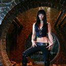 "Kaley Cuoco - ""Charmed"" - Season 8 (2005) Promoshoot"