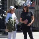 Lana Del Rey – Out for lunch in Beverly Hills