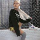 Ariana Grande – Reebok #AlwaysClassic 2018