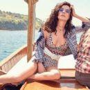 Özge Özpirinçci - Marie Claire Magazine Pictorial [Turkey] (June 2017) - 454 x 256