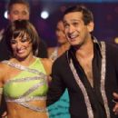 Flavia Cacace and Jimi Mistry - 454 x 303
