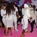 Lil Wayne and Nivea - 454 x 471