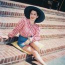 Norma Shearer - 454 x 538