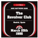 1995-03-25: DMBLive: The Revolver Club, Madrid, Spain