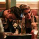 Lucas and Babi: romantic dinner