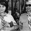 Empress Farah and Shah Mohammed Reza Pahlavi - 454 x 336