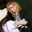 Amber Heard – Alice and Olivia Denim Launc Party in Los Angeles
