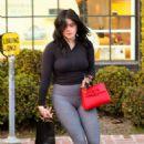 Ariel Winter – Leaves Nine Zero One salon in West Hollywood