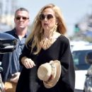 Rachel Zoe was spotted running errands with her son Kaius Berman in Los Angeles, California on March 24, 2017 - 444 x 600
