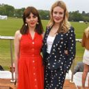 Ophelia Lovibond – Audi Polo Challenge – Day One in Ascot - 454 x 728