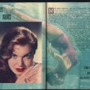 Esther Williams - TV Guide Magazine Pictorial [United States] (18 May 1957)