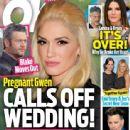 Gwen Stefani and Blake Shelton - OK! Magazine Cover [United States] (13 February 2017)
