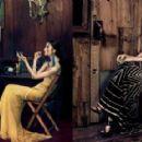 Kiki Kang,  Li Ming & Luisa Bianchin - ''Evening Elegance'' - 454 x 288