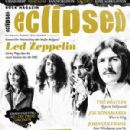 Eclipsed Magazine Cover [Germany] (October 2016)