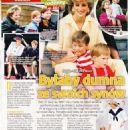 Princess Diana - Tele Tydzień Magazine Pictorial [Poland] (16 August 2019) - 454 x 642