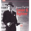 James Cagney - Yours Retro Magazine Pictorial [United Kingdom] (27 February 2019) - 454 x 642