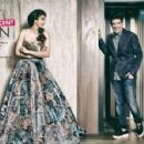 Sridevi - Hi! BLITZ Magazine Pictorial [India] (September 2015) - 454 x 298