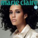 Tais Araujo Marie Claire Brazil May 2012