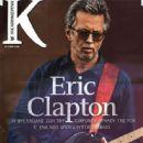 Eric Clapton - 445 x 608