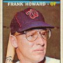 Frank Howard - 359 x 500