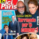 Celine Dion & Rene Angelil - 433 x 535