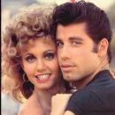 Olivia Newton-John and John Travolta in Grease (1978)