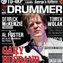 Gary Husband - 454 x 642