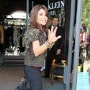 Paula Abdul: Dressed for Success