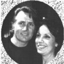 Janet Sheen and Martin Sheen