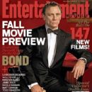 Daniel Craig - Entertainment Weekly Magazine [United States] (18 August 2006)