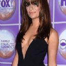 Lea Michele attends the Family Equality Council's 2015 Los Angeles Awards