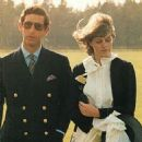 Prince Charles and Lady sarah Spencer - 454 x 479