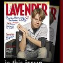 Randy Harrison cover article