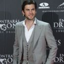 """Wes Bentley Signs On For """"The Hunger Games"""""""
