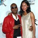 Kanye West and Alexis Eggleston - 133 x 170