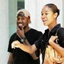 Kanye West and Alexis Eggleston - 399 x 239