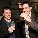 Jimmy Kimmel, Adam Carolla