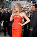 Jennifer Aniston . signing her new signature fragrance 'Jennifer Aniston' at Sephora Lexington Avenue store. New York City, USA – 05.05.11.