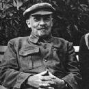 Vladimir Lenin - 219 x 291
