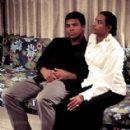 Muhammad Ali and Khalilah Ali - 288 x 433