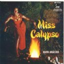 Maya Angelou - Miss Calypso