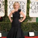 Julia Stiles - 68 Annual Golden Globe Awards held at The Beverly Hilton hotel on January 16, 2011 in Beverly Hills, California