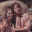 Genie Francis and Kin Shriner - 379 x 461