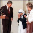 Mother Teresa - 300 x 300