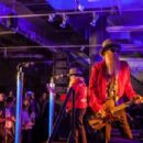 ZZ Top on September 11, 2012