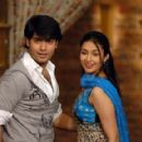 Sharad Malhotra and Divyanka Tripathi Pictures
